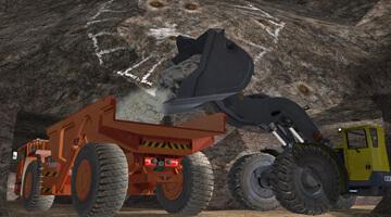 Atlas-Copco-LHD-Simulator-Loading
