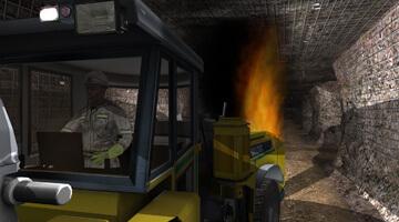 Bolter-Simulator-Emergency