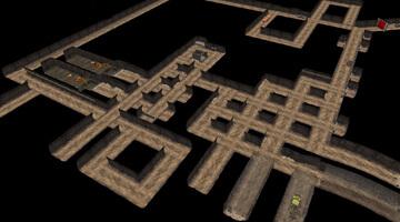 Bolter-Simulator-Tunnels