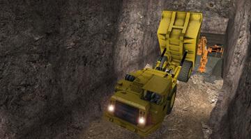 CAT-AD45B-Simulator-Dumping