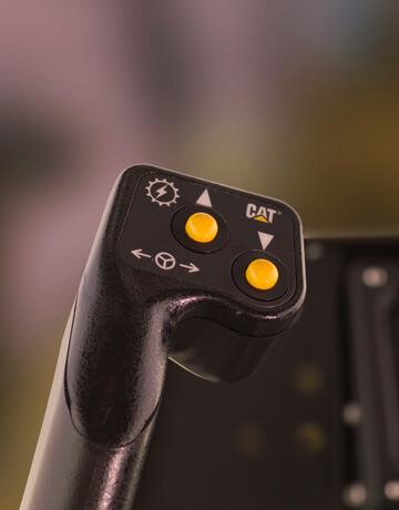 CAT-Cab-Detail