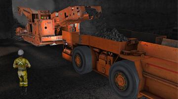 Continuous-Miner-Simulator