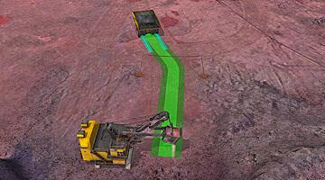 Haul-Truck-Simulator-Reverse-Aid