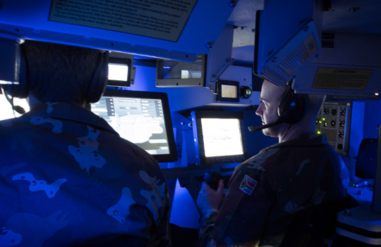 Tactical-Operators-Training