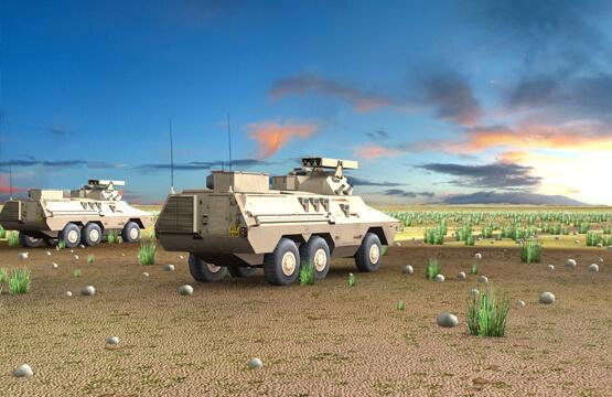 Tactical-Training-Simulators